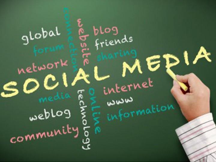 Behöver man verkligen sociala medier?