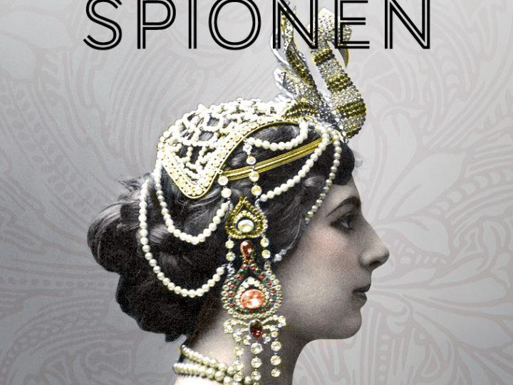 I dag släpps nya romanen av Paulo Coelho – Spionen!